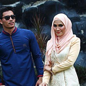 Sherry Ibrahim dan Fattah Amin