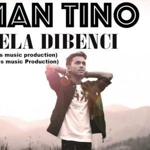 Single Aiman Tino - Ku Rela Dibenci