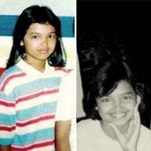 Siti Nurhaliza Ketika Zaman Remaja