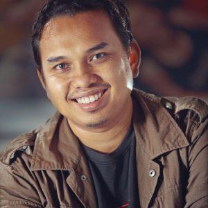 Wajah Saiful Nang