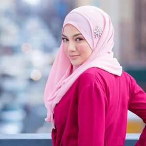 Wallpaper Neelofa in HD