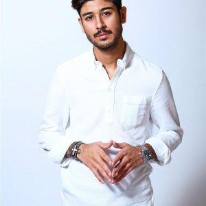 Gaya Handsome Harris Baba