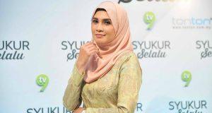 Biodata Izreen Azminda, Pelakon Cantik Serba Boleh