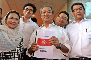 Parti Pribumi Bersatu Malaysia – Apa Yang Anda Perlu Tahu Tentang Parti Baru Muhyiddin Yassin Ini