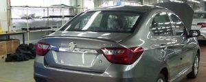 Rekebentuk Proton Saga 2016 Baharu Terbongkar