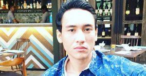 Biodata Raja Afiq, Pelakon Drama Lelaki Itu Pemilik Hatiku