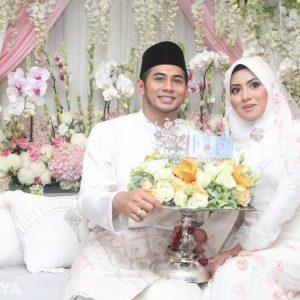 Sama Cantik - Perkahwinan Fizo Omar dan Mawar