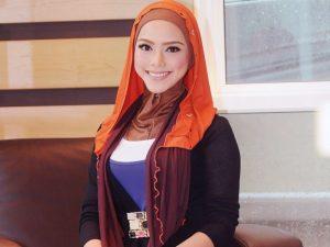 Kenali Sari Yanti, Pelakon Yang Sentiasa Nampak Cute