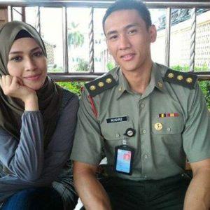 Sayangku Kapten Mukhriz - Raja Afiq