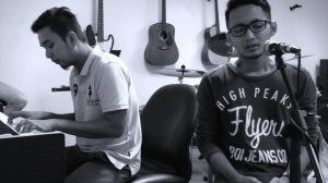 Biodata Sufian Suhaimi, Penyanyi Lagu Terakhir