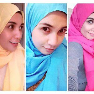 Wajah wajah Izreen Azminda