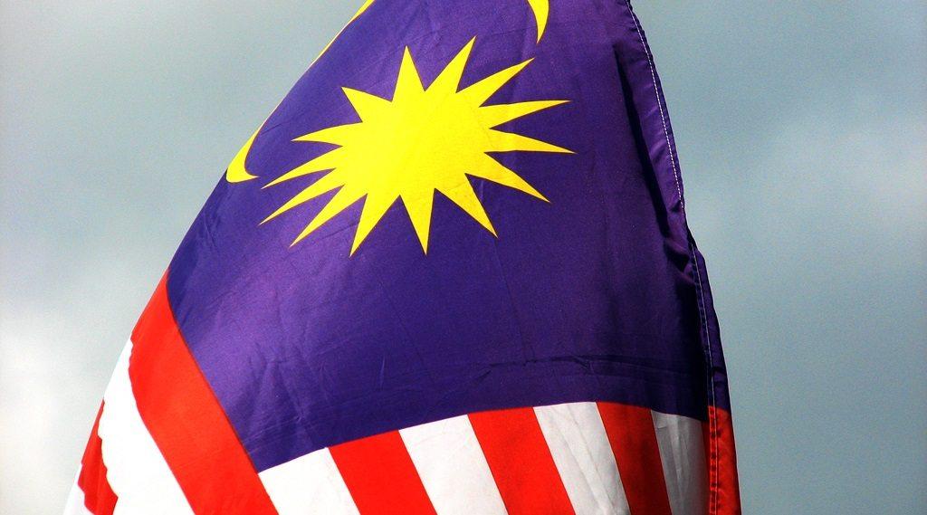 Wallpapers Flag of Malaysia