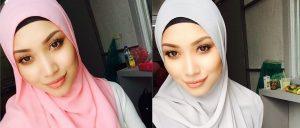 Biodata Zahirah Macwilson, Pelakon Kacukan Melayu dan Australia