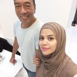Alyah Dan Suami