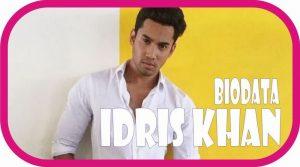 Biodata Idris Khan, Hero Melayu Berbadan Sado
