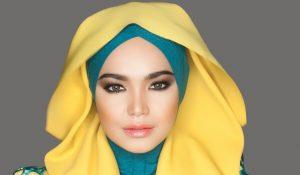 Biodata Siti Nurhaliza, Penyanyi Nombor Satu Malaysia