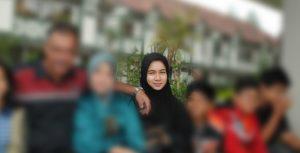 Family dan Adik-Beradik Amira Othman