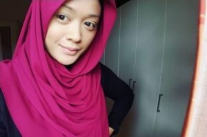 Biodata Faye Kusairi, Yang Meletop Selepas Drama Istikharah Cinta