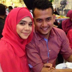 Gambar Diana Amir Dan Suami Habib