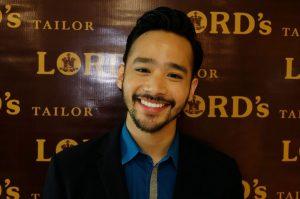 Biodata Nabil Mahir, Bekas Pengacara Program HLive