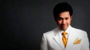 Biodata Ally Iskandar, Pengacara Popular MHI TV3