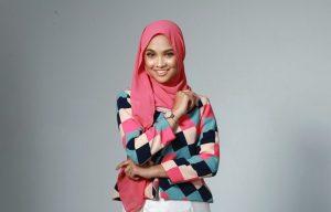 Biodata Nabila Razali, Penyanyi Lagu Pematah Hati