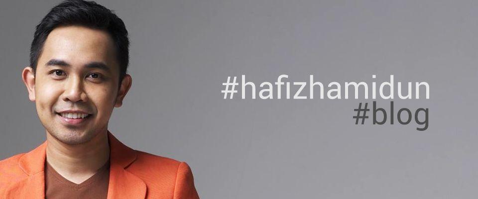 Hafiz Hamidun Header Banner