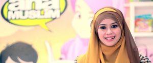 Kenali Heliza Helmi, Artis Terengganu Bermata Comel