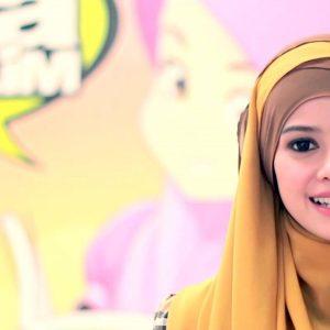 Heliza Helmi Banner