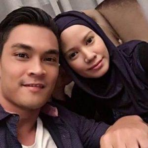 Hisyam Hamid Dan Isteri Rosmawati Hanafi