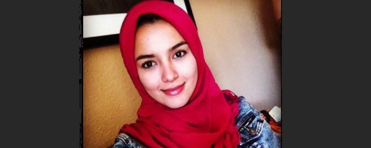 Juliana Evans Hijab Header