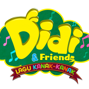 Logo Didi And Friends Transparent