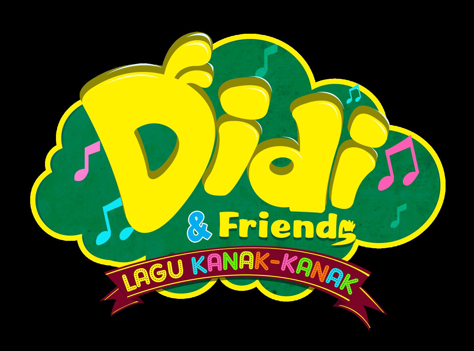 Koleksi Wallpaper dan Gambar el Didi & Friends Penghias Desktop