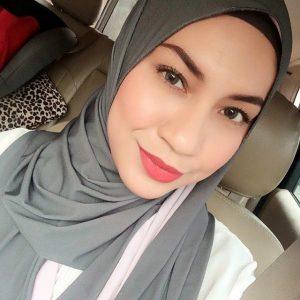 Mardiana Alwi Pelakon Baru Cinta Nasi Ambeng RTM