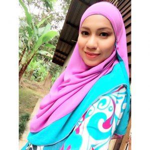 Mardiana Alwi Selfie