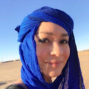 Maya Karin Semasa Melancong Ke Sahara Desert Dan Morocco Trip