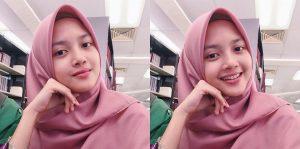Wajah Seiras Fazura, Gadis Cantik Ini Tiba-tiba Viral Di Media Sosial