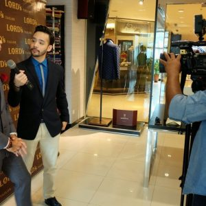 Nabil Mahir Interview Amar Baharin
