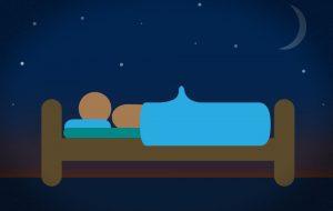 Kenapa Adik Kecil Selalu Tegang Waktu Pagi?