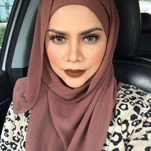 Selfie Tersangat Cantik Alyah