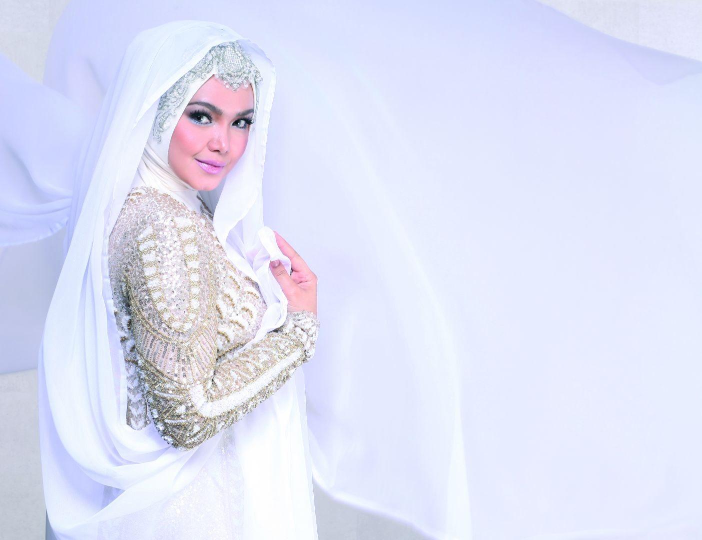 Siti Nurhaliza Gemuk