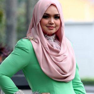 Siti Nurhaliza Sedikit Berisi Dan Gemuk
