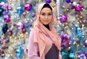 Biodata Siti Saleha, Pelakon Comel Berdarah Kacukan Inggeris dan Melayu