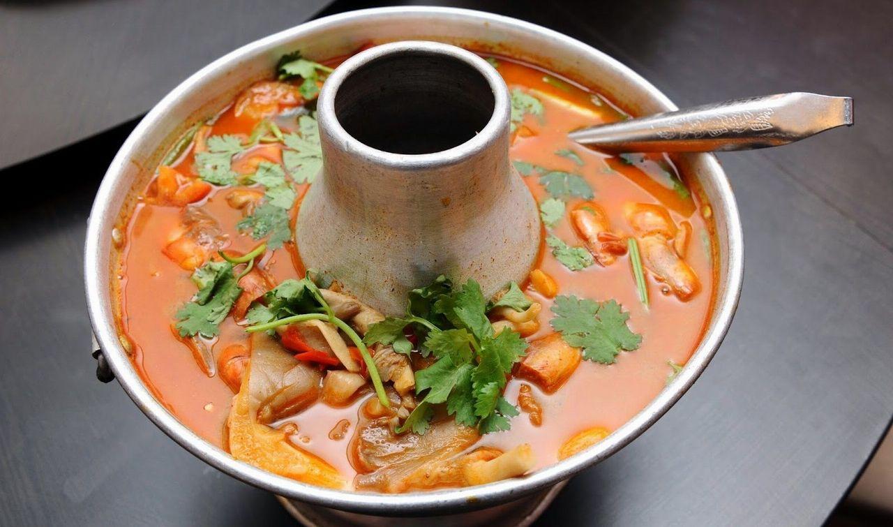 Tomyam Poktek Thai