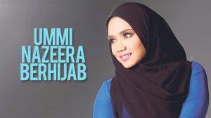 Kenali Ummi Nazeera, Pelakon Comel Yang Telah Berhijab Sepenuhnya
