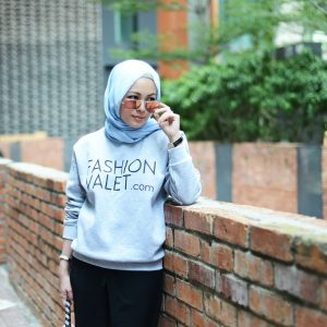 Vivy Yusof Fashion Valet FV