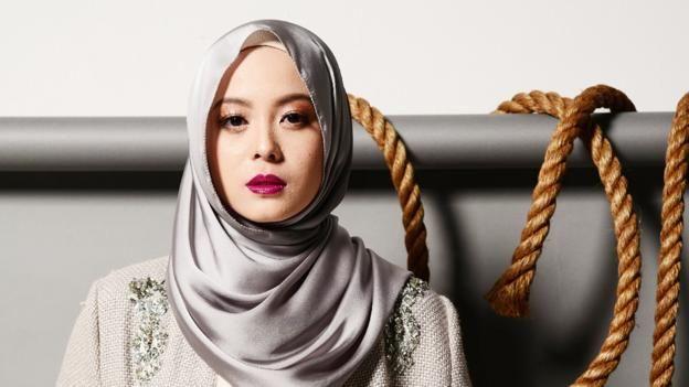 Vivy Yusof Gadis Melayu