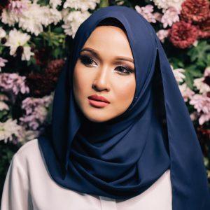 Wajah Hanis Zalikha Make Up
