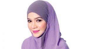 Biodata Diana Amir, dan Kisah Beliau Berhijrah Kepada Penampilan Muslimah