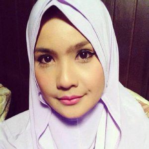 ADELINE Tsen Diberi Watak Perempuan Melayu Bertudun